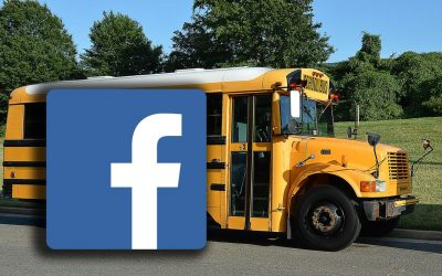 Ways to Make Your School's FB Page Come Alive