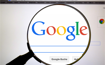 "Are You Using Google Efficiently with ""Search Operators?"""
