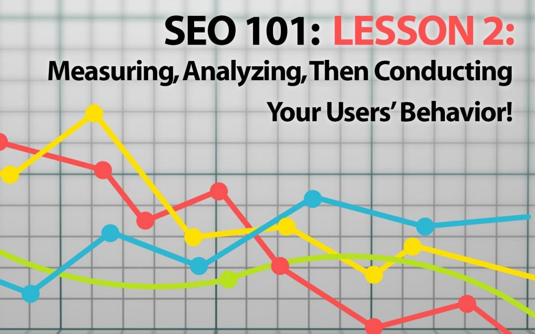 SEO 101 Series: LESSON 2 – Start with These 3, Free Tools