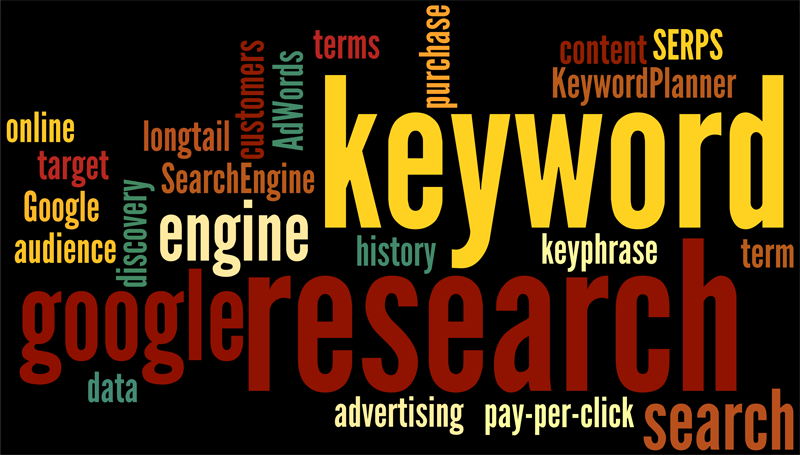 What is Keyword Research? An Essential SEO Task.
